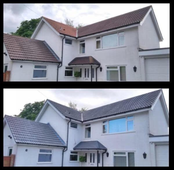 roof coating in aylesbury