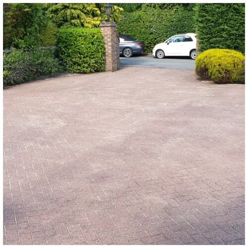 driveway and patio cleaning in Northampton